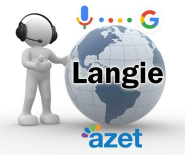 google azet prekladac